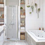 Pour une salle de bain bien décorée