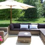 Comment protéger son mobilier de jardin ?