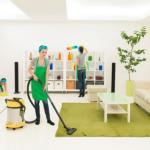 Les avantages d'un service de ménage à domicile