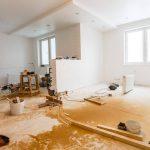Les points importants pour réussir la rénovation de sa maison