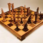 Les jeux d'échecs pour décorer votre intérieur